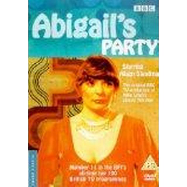 Abigail's Party (BBC) [1977] [DVD]